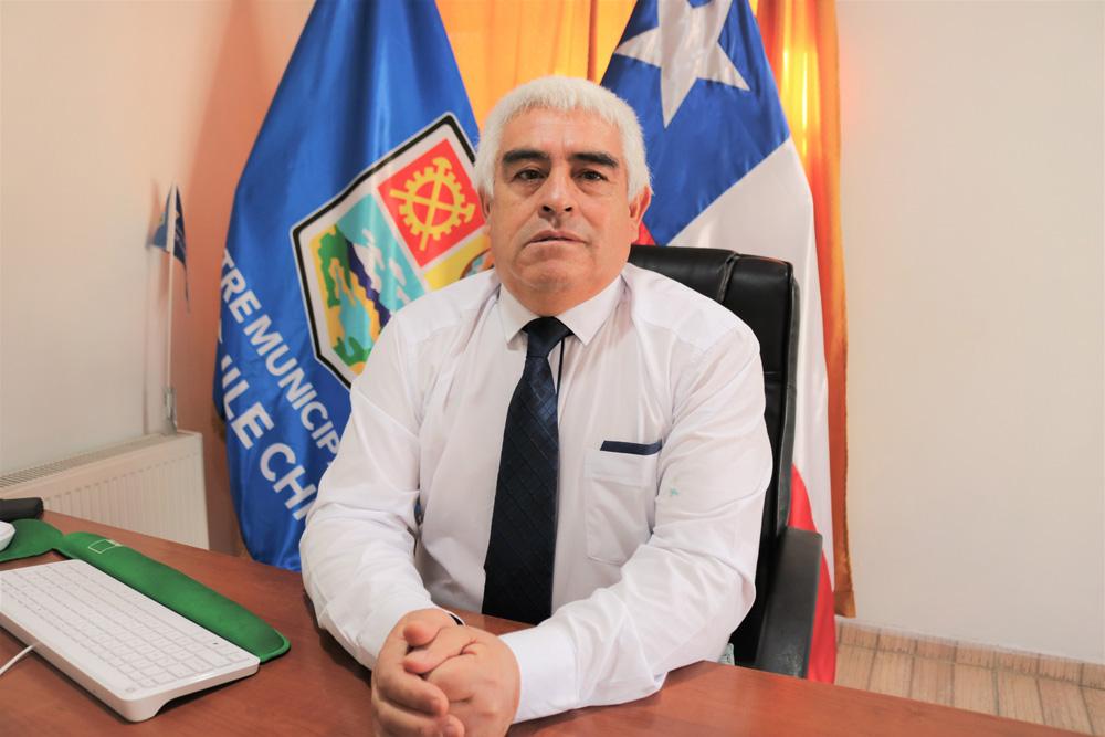 Alcalde Ibarra confirma que la comuna de Chile Chico será parte de Consulta Ciudadana - Radio Las Nieves