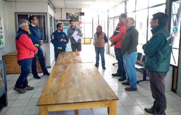 Mujer contagiada con virus hanta falleció en Clínica Las Condes