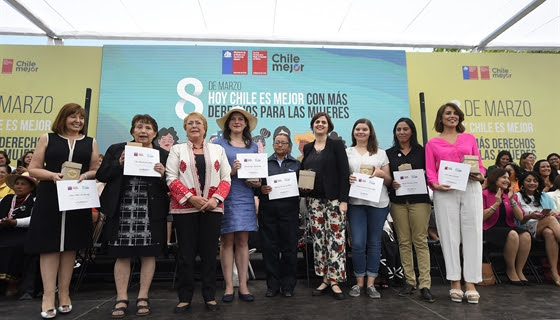 Conoce la conversación entre Enrique Peña Nieto y Michelle Bachelet